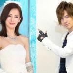 北川景子とDAIGOが結婚!共演者キラー北川景子の男性遍歴