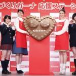 高校生がバレンタインに彼氏や友達にプレゼントする予算や人気チョコは?
