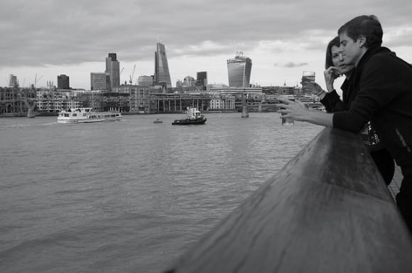 イギリスの写真