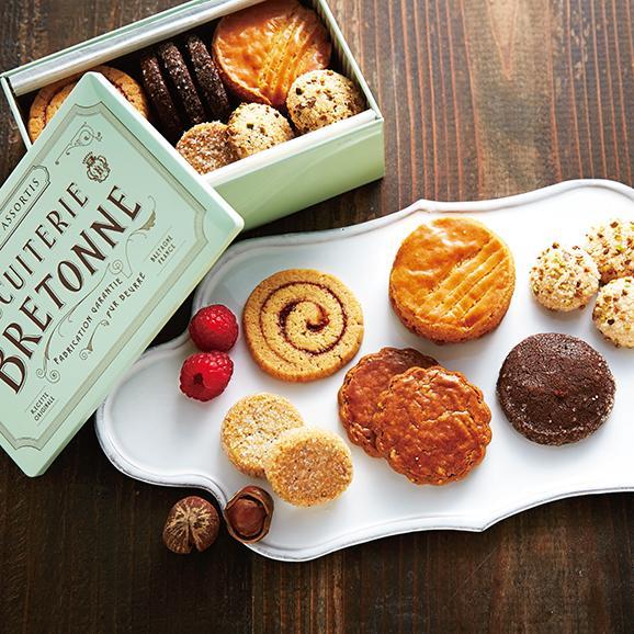 ブルターニュ クッキーアソルティの写真