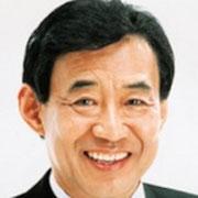 高島忠夫の写真