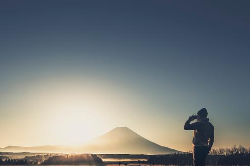 富士ウルトラマラソン