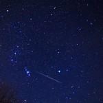 2015年10月22日(木)オリオン座流星群を見よう!肉眼で見れる秋の天体観測!