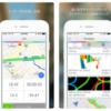 ランナーの為のアプリ!明日も走りたい!走るのが楽しくなるアプリ